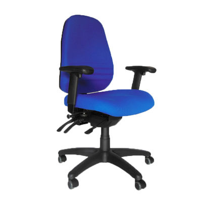 ENDEAVOURBLU Endeavour Task Chair Mile End Office Furniture