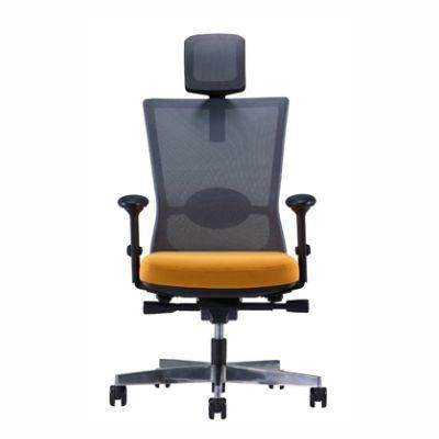 Forte HIgh Back Exec Chair Black Forte High Back Task Chair Mile End Offi