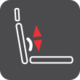 Height Adjustable Lumbar