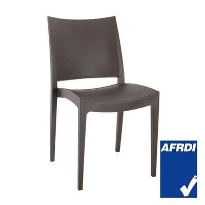 Specta Chair in Charcoal