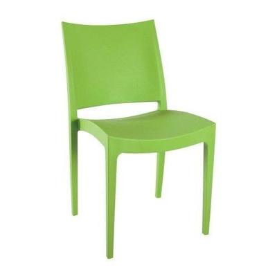 Specta Chair in Green
