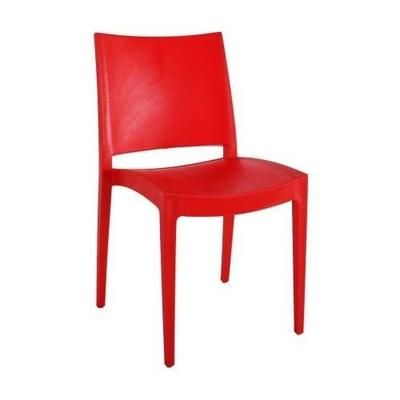 Specta Chair in Red