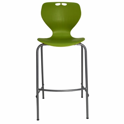 Mata High Back Stool 640mm
