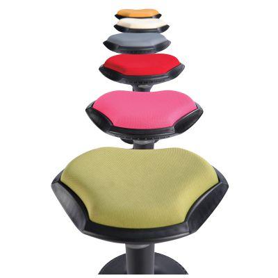 Sitool Sit/Stand balance gaslift stool