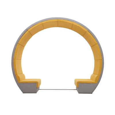 Loop Acoustic Booth