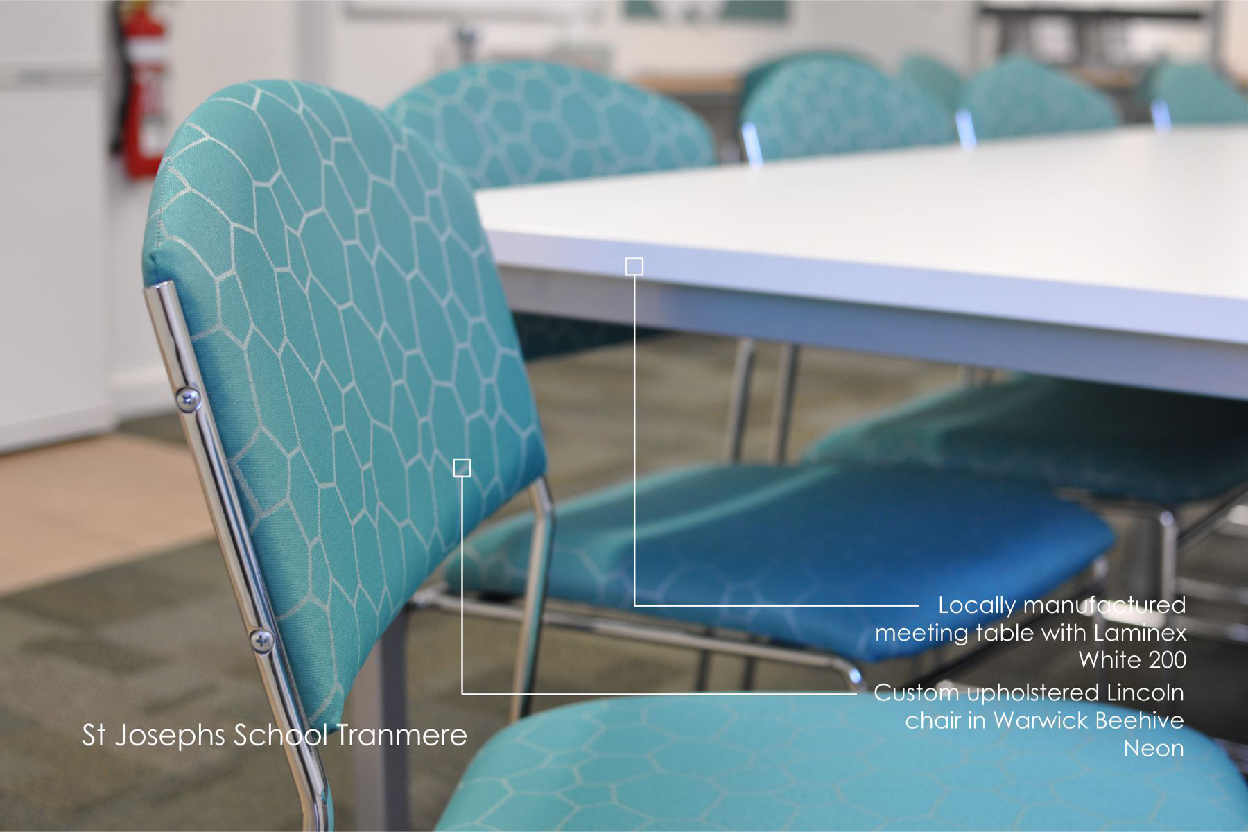 Home & Corporate Office Furniture | Mile End Office Furniture