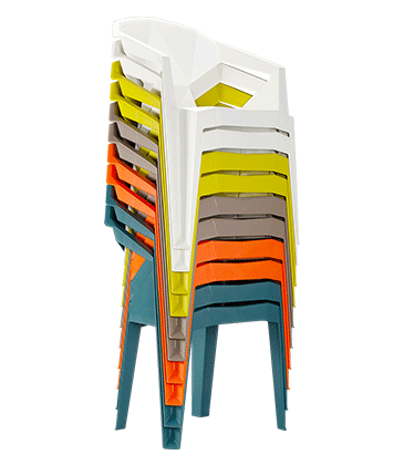 muze chairs
