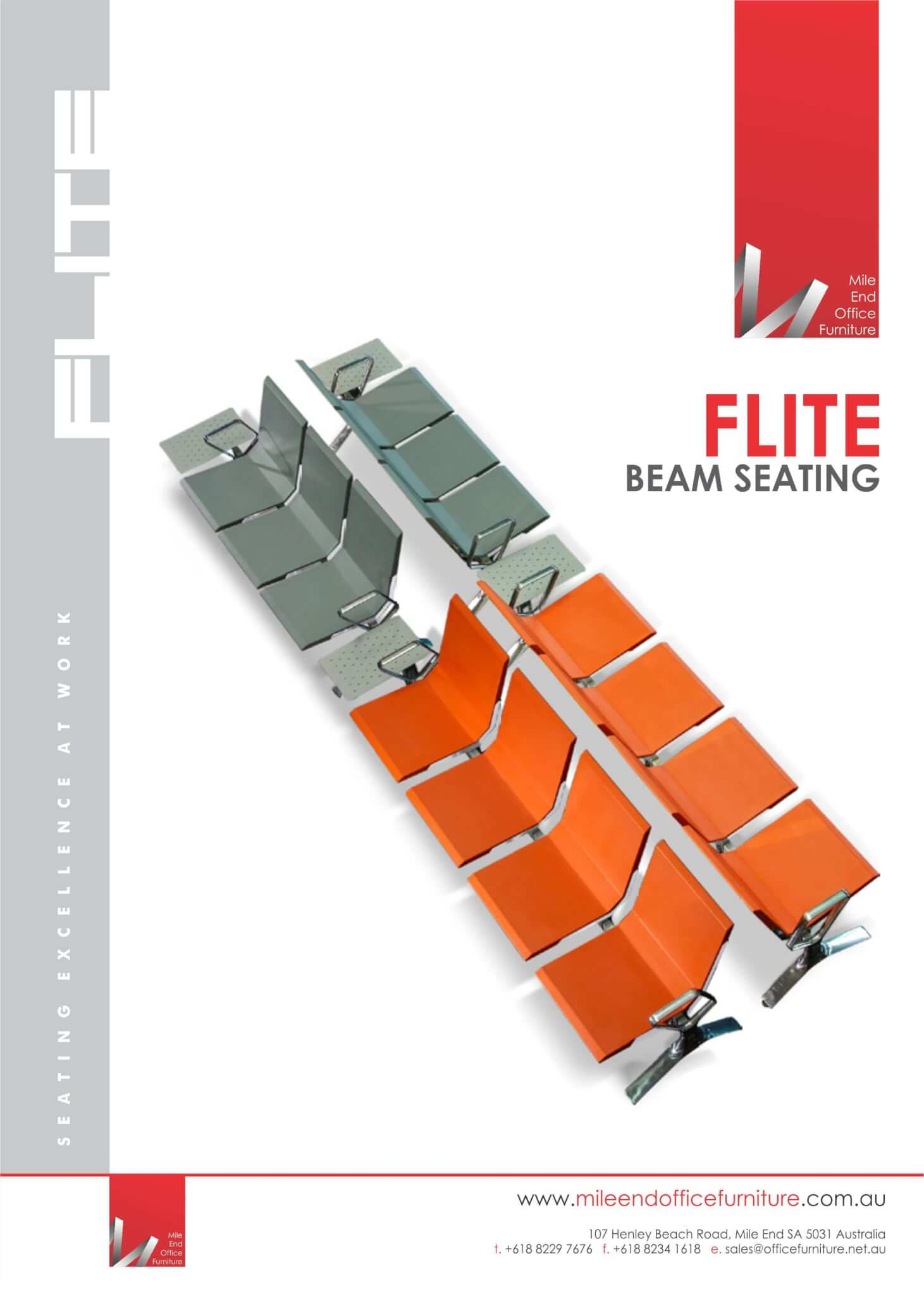 Flite Beam Seating