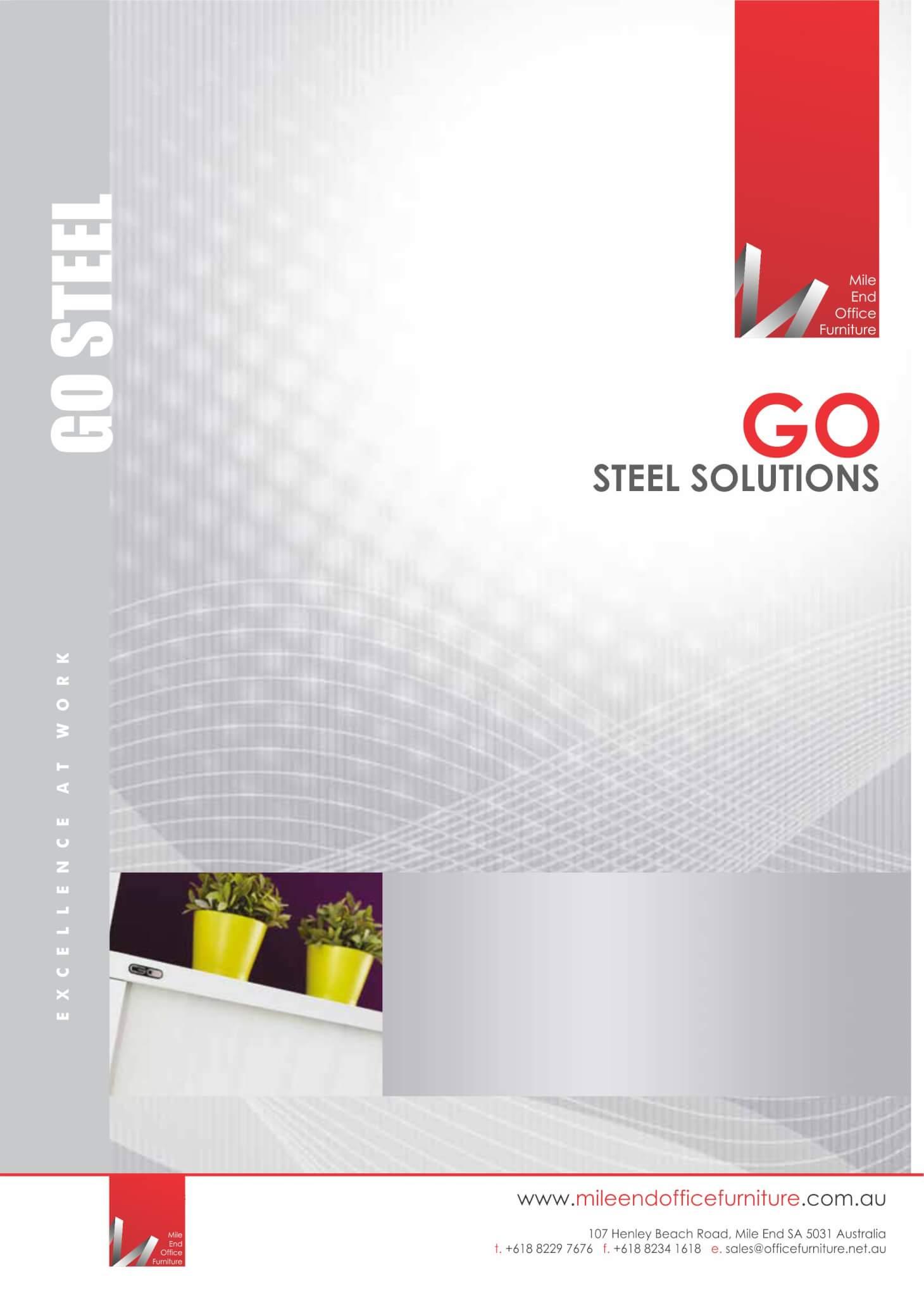 Go Steel