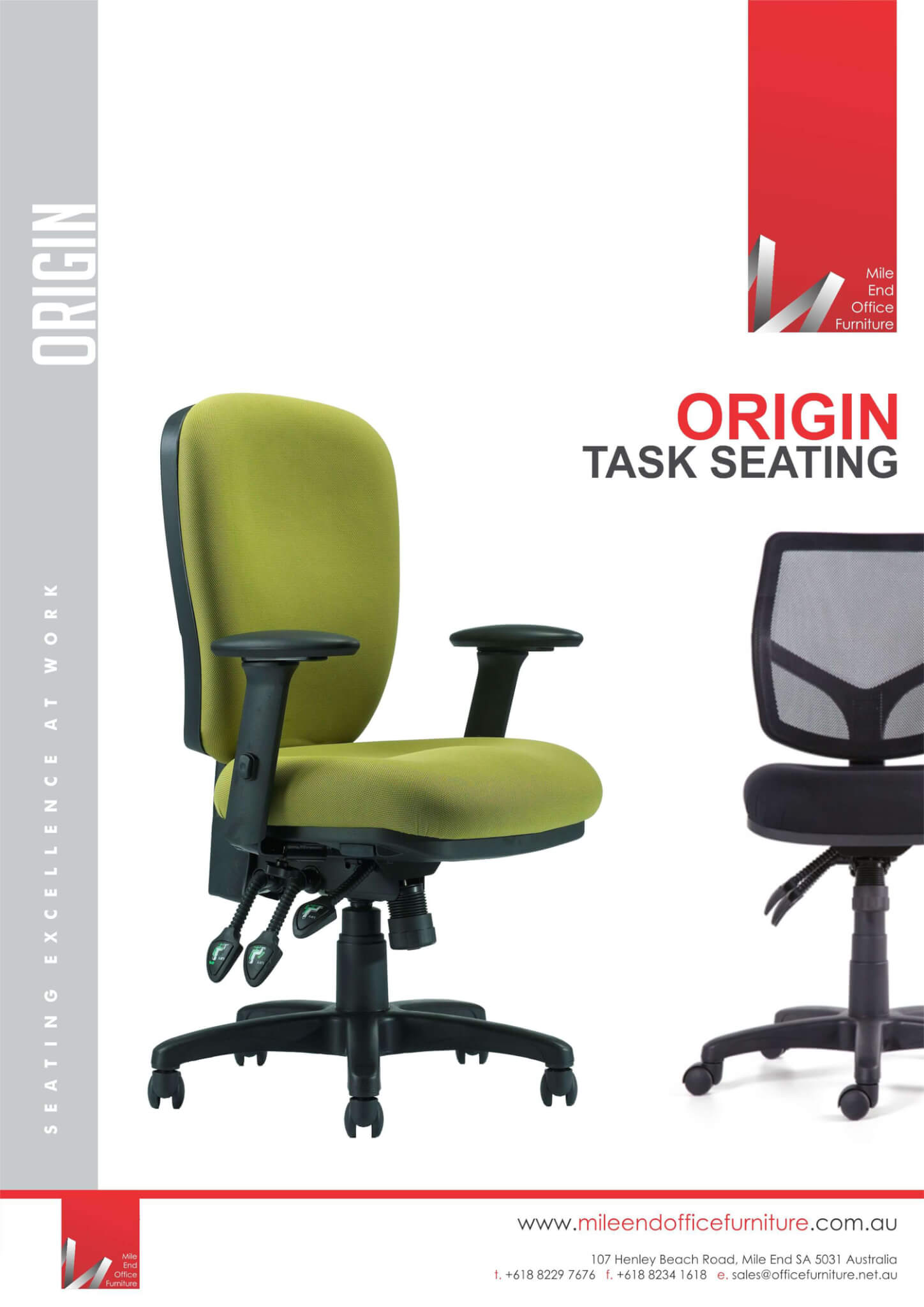 Origin Task Chairs