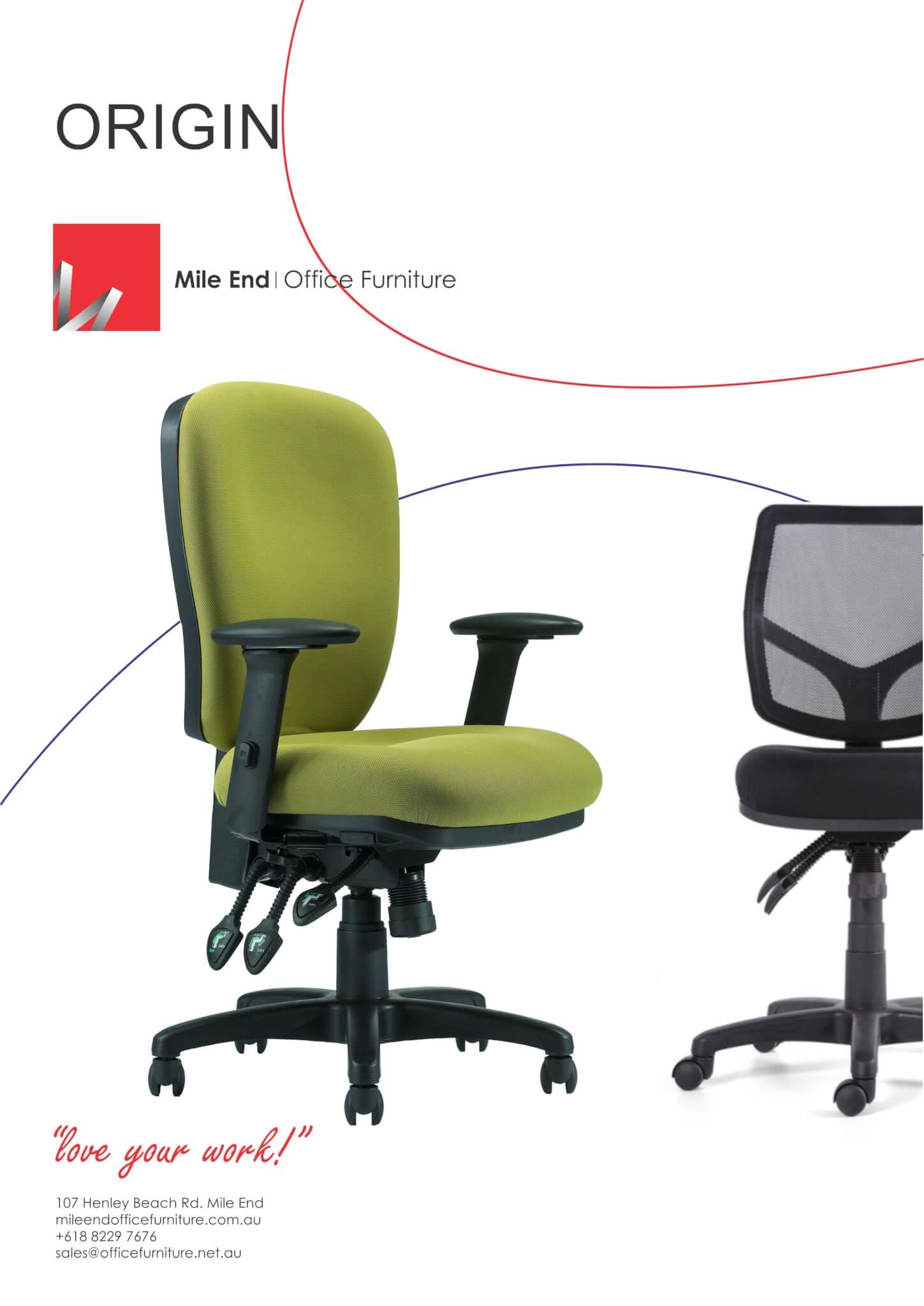 Origin Task Chairs