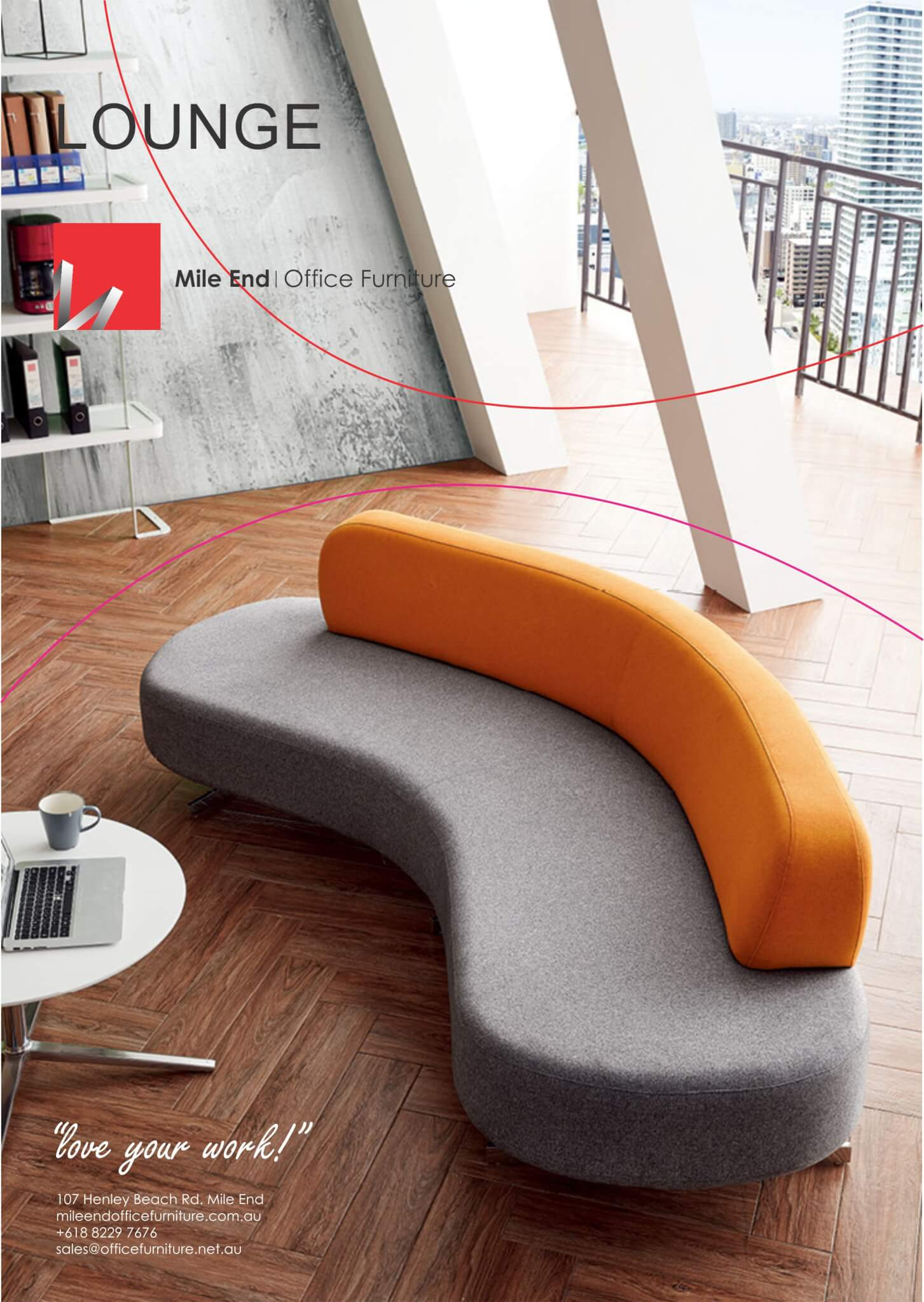 Soft Seating & Lounge
